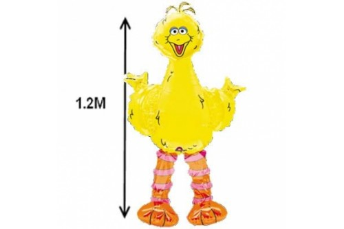 1.2m Big Bird Airwalker Balloon