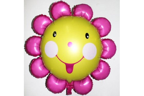 22 Inch Sunflower Balloon