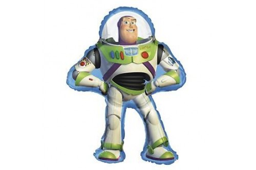 36 Inch Buzz Lightyear Balloon