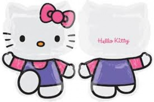 36 Inch Hello Kitty Balloon