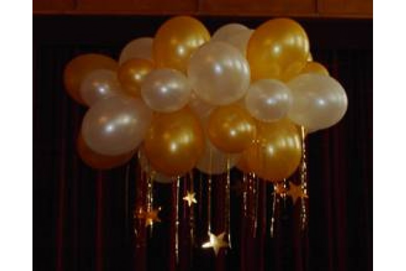 Other Balloon Decorations
