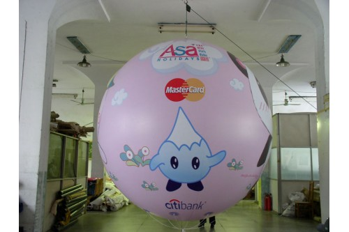 3m Giant Balloon Type 11 (Contact us for more details)