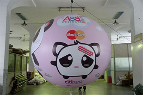 Giant Inflatable Balloon 4 (Contact us for more details)