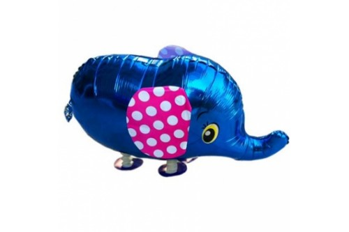 Air Walking Elephant Balloon
