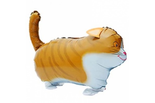 Air Walking Cat Balloon