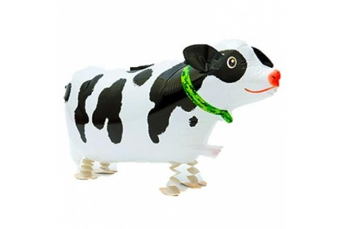 Air Walking Cow Balloon