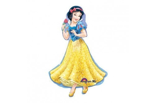 36 Inch Snow White Balloon