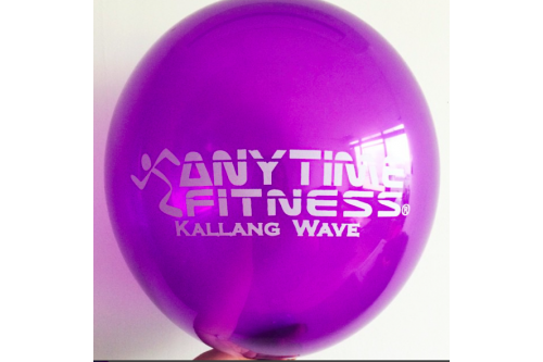 Balloon Printing Services Type 13 (Contact us for more details)