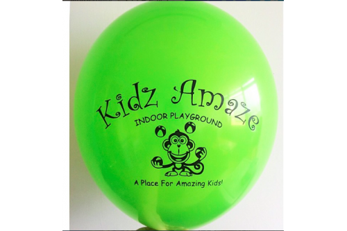 Balloon Printing Services Type 22 (Contact us for more details)