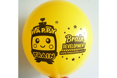 Balloon Printing Services Type 08 (Contact us for more details)