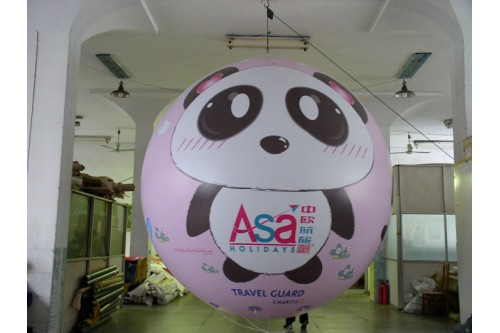 3m Giant Balloon (Contact us for more details)