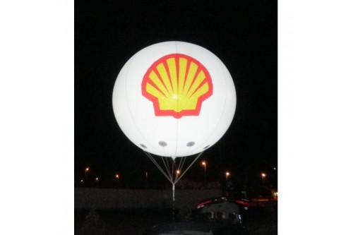 Giant Advertising Balloon (Contact us for more details)